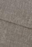 Roleta rzymska zaciemniająca o grubej i miękkiej tkaninie w kolorze brązowym (NS18) na wymiar.