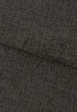 Roleta rzymska zaciemniająca o grubej i miękkiej tkaninie w kolorze brązowym (NS86) na wymiar.