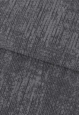 Roleta rzymska zaciemniająca o grubej i miękkiej tkaninie w kolorze szarym (NS90) na wymiar.