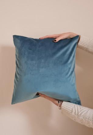 Dekoracyjna poszewka na poduszkę w tkaninie Welur 40x40