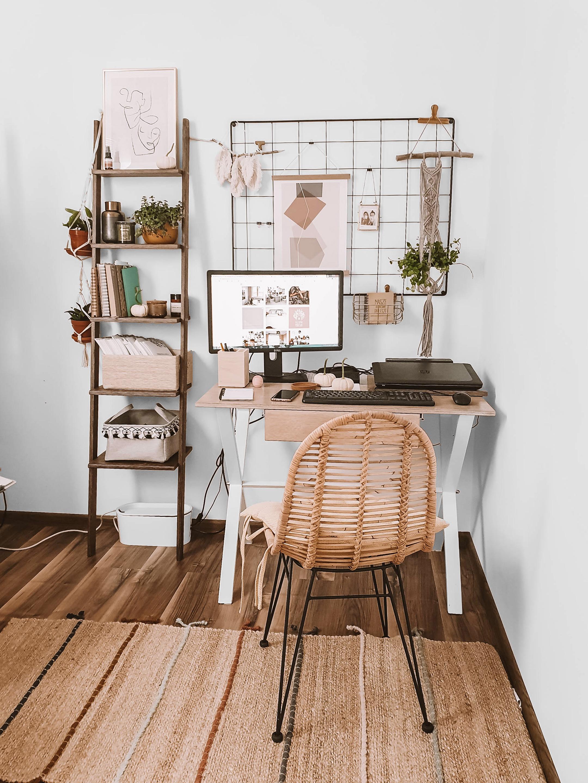 domowe biuro home office nasze domowe pielesze