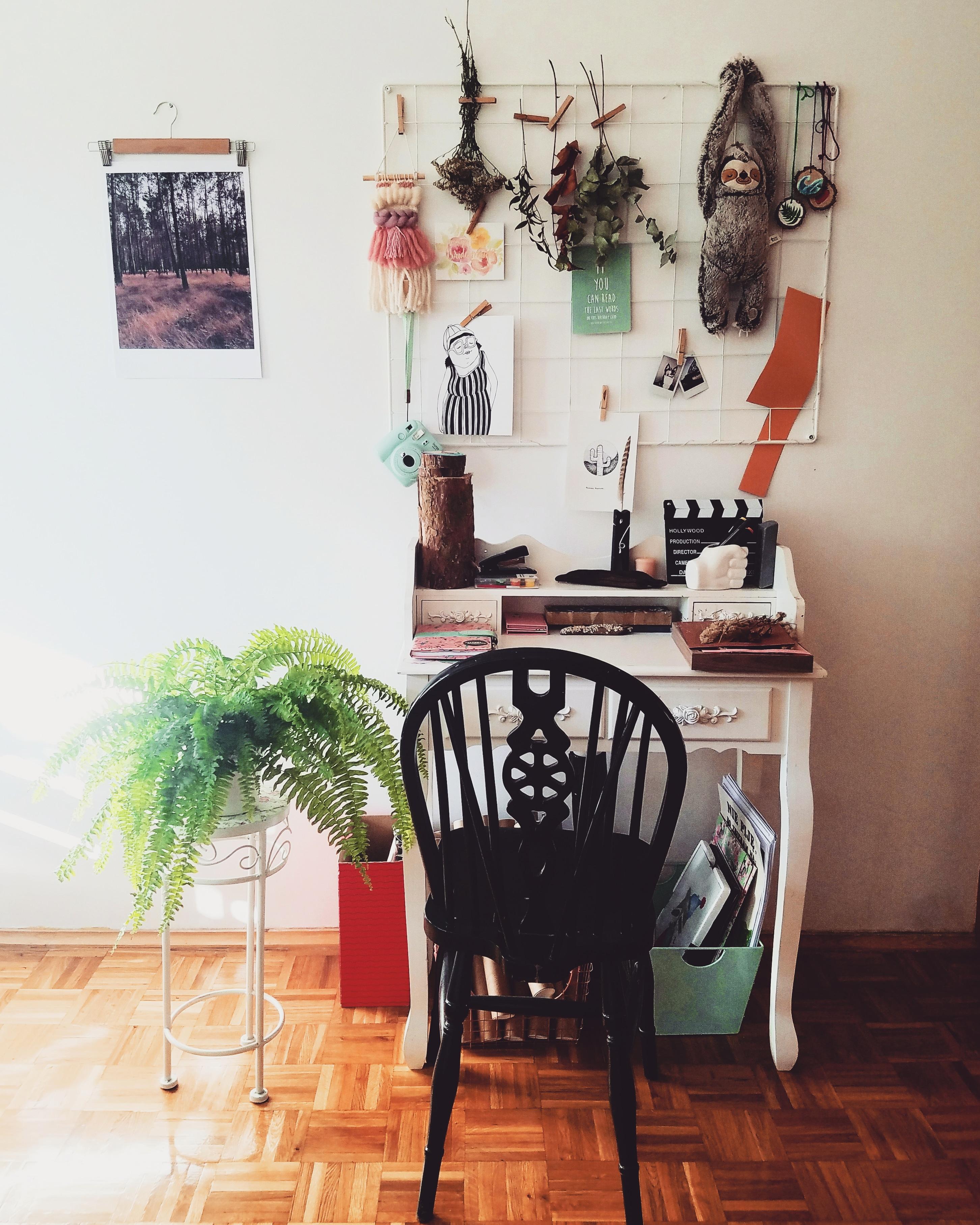 organizer na ścianę nasze domowe pielesze
