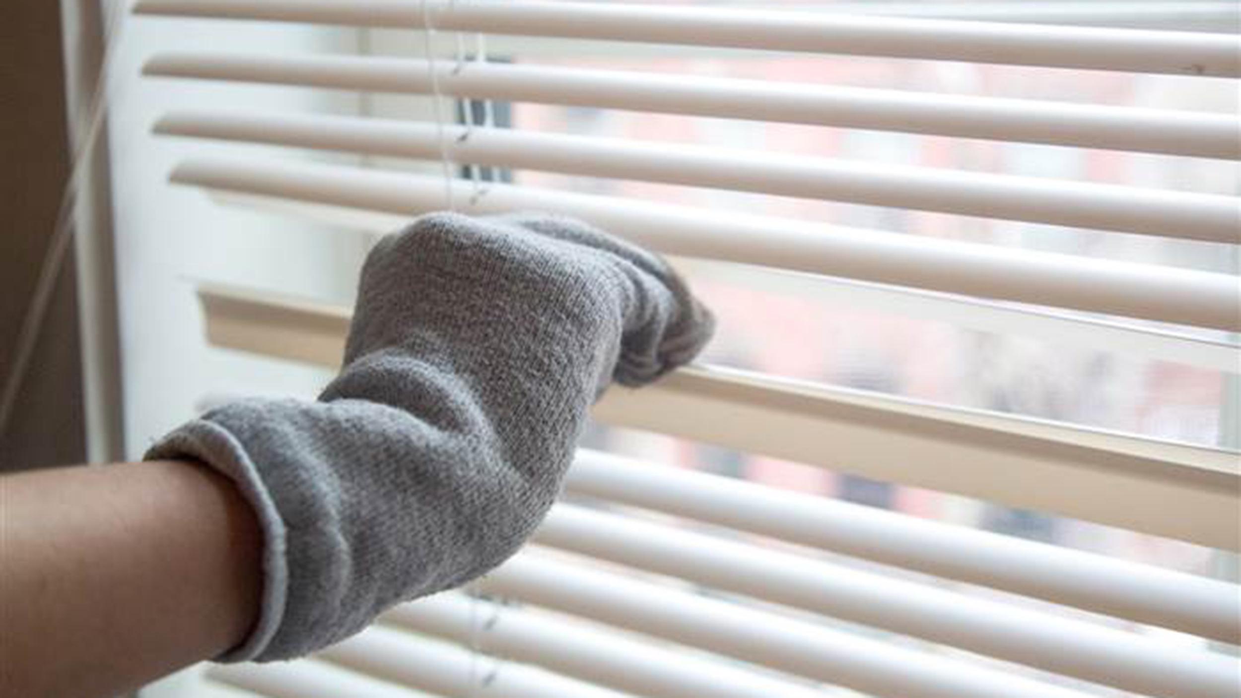 czyszczenie żaluzji domowym sposobem